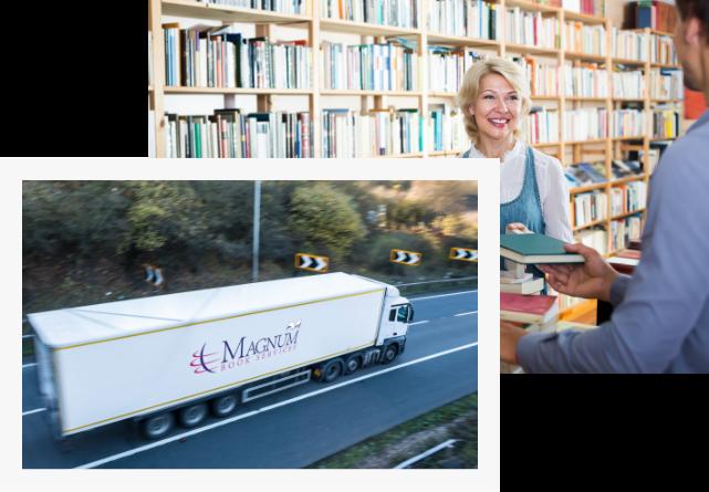 Magnum Book Services